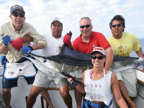 галапагосские острова рыбалка